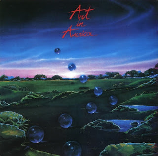 Art in America - Art in America - 1983