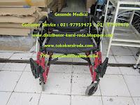 gambar kursi roda bekas