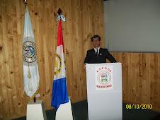 Seminario de Emprendedorismo 2010
