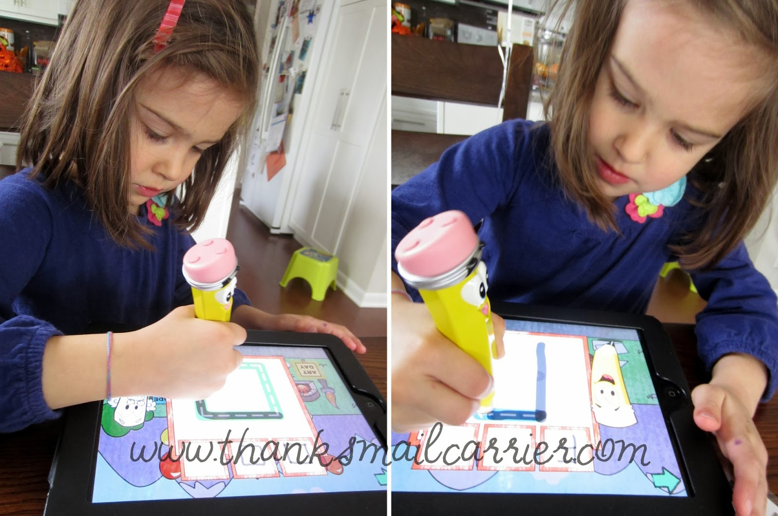 LeapFrog Learn to Write with Mr Pencil review