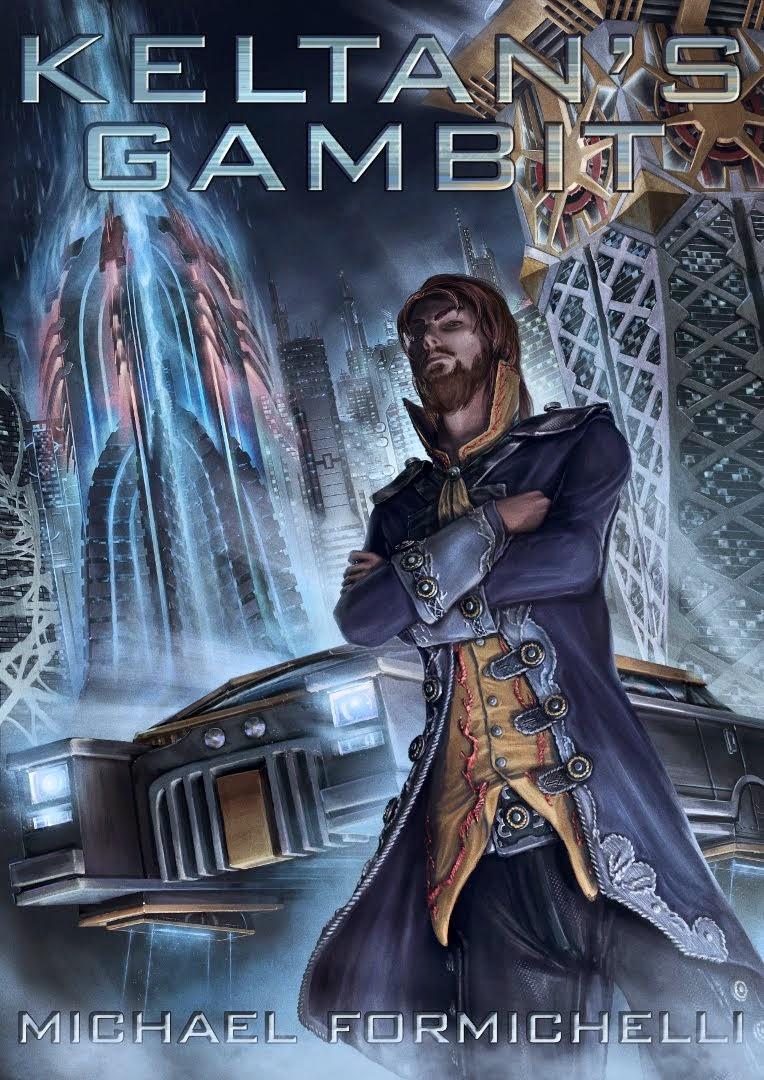 Keltan's Gambit