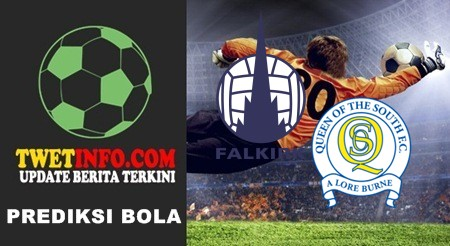 Prediksi Falkirk vs Queen of the South, Scotland 26-09-2015