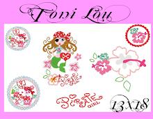 Toni Lou 3