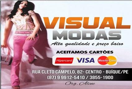 Visual Modas