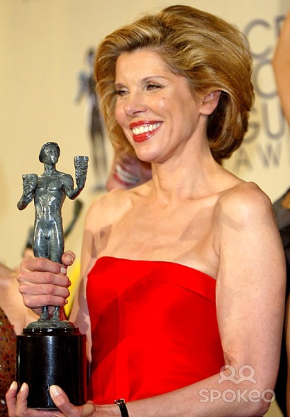 christine baranski(The Good Wife; Into the Woods; How the ...