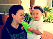 My niece! I Love Her!