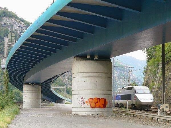 Pont-des-Chèvres-Viaduct-France