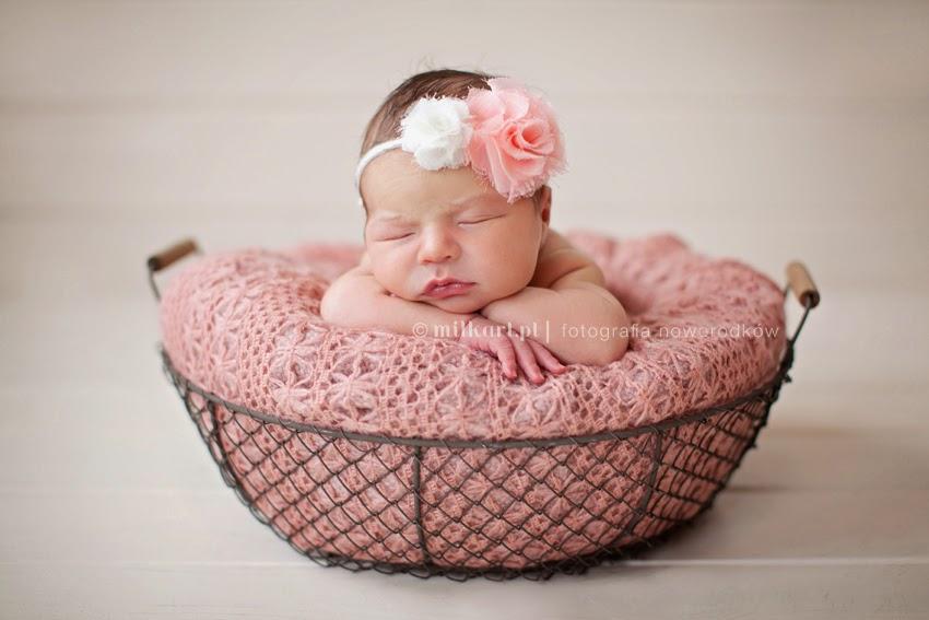 sesja niemowlęca, fotografia noworodkowa, artystyczne zdjęcia dzieci w poznaniu, studio milkart