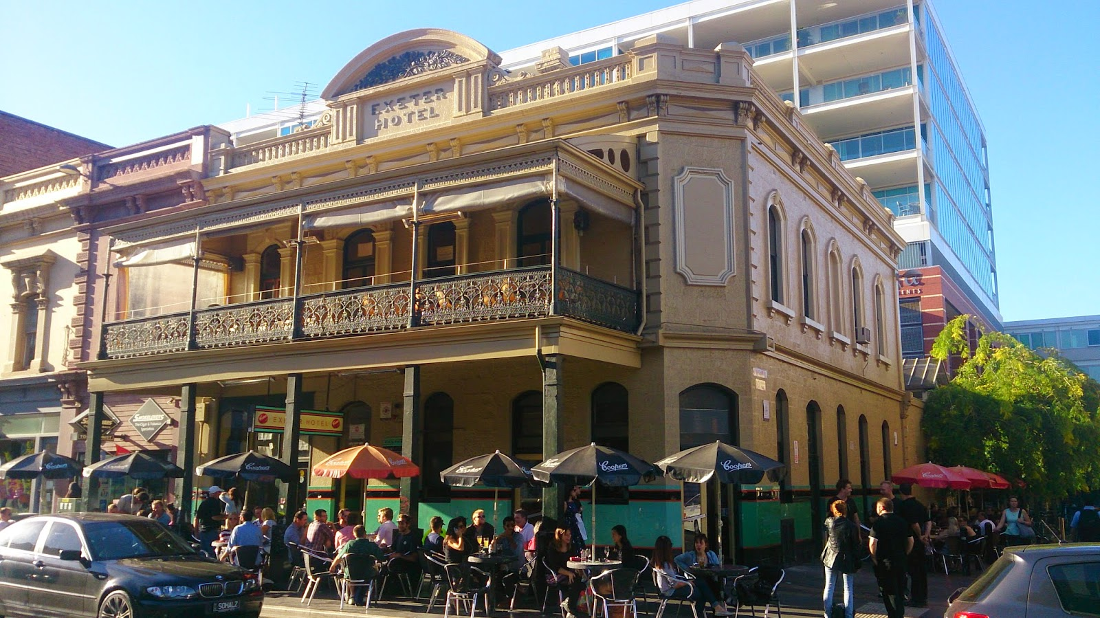 Pubs In Adelaide That Have Function Rooms