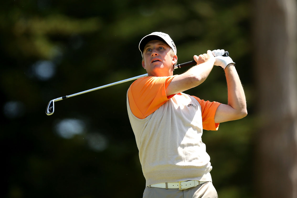 all sports stars  david toms profile and images