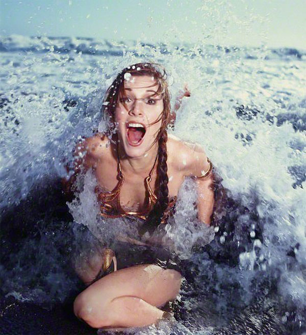 carrie fisher vintage star wars pics 02