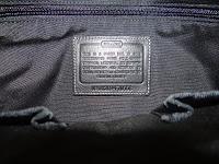Coach Label