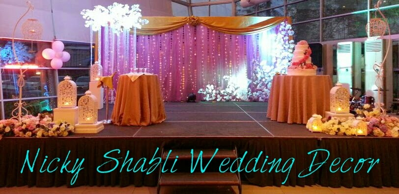 Nicky shabli wedding decor kuching sarawak pelamin the banquet posted by nicky shabli wedding decor pelamin kuching sarawak at 927 pm junglespirit Image collections