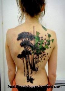 Ink Me Trees on Pinterest  Tree Tattoos Tree Of Life and David Hale