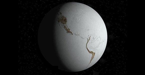 Una nuevo era glaciar comenzará en 2014