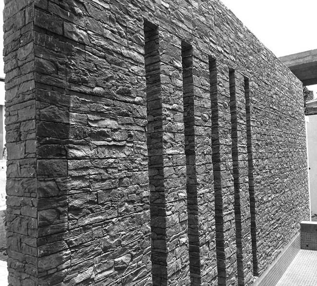 Elevation Stone Cladding : Stone cladding designs india joy studio design gallery