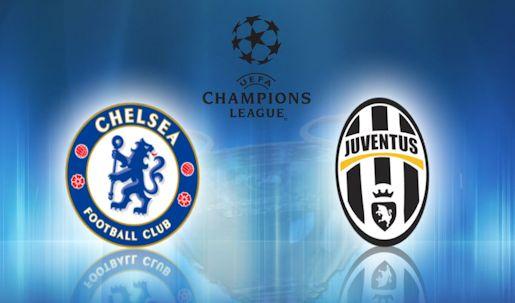 Prediksi Skor Chelsea Vs Juventus 20 September Liga Champions 2012
