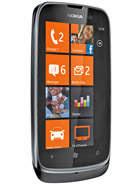 Spesifikasi Nokia Lumia 610 NFC