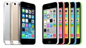 Spesifikasi dan harga iPhone 5 dan 5s terbaru
