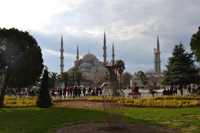 Paket Wisata murah ke turki | pake Tour murah