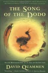 The Song of the Dodo jacket