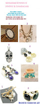 WIN INTERNATIONAL GIVEAWAY OF JEWELLERY BY FAVORDEAL.COM (3 WINNERS WILL BE CHOOSEN)