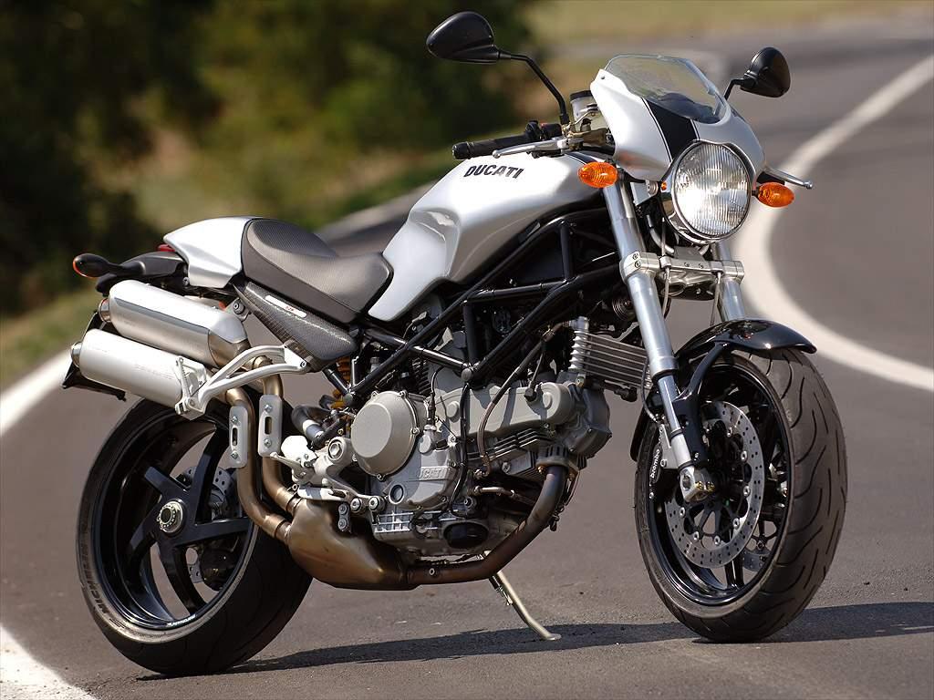 Ducati Sr Engine Specs