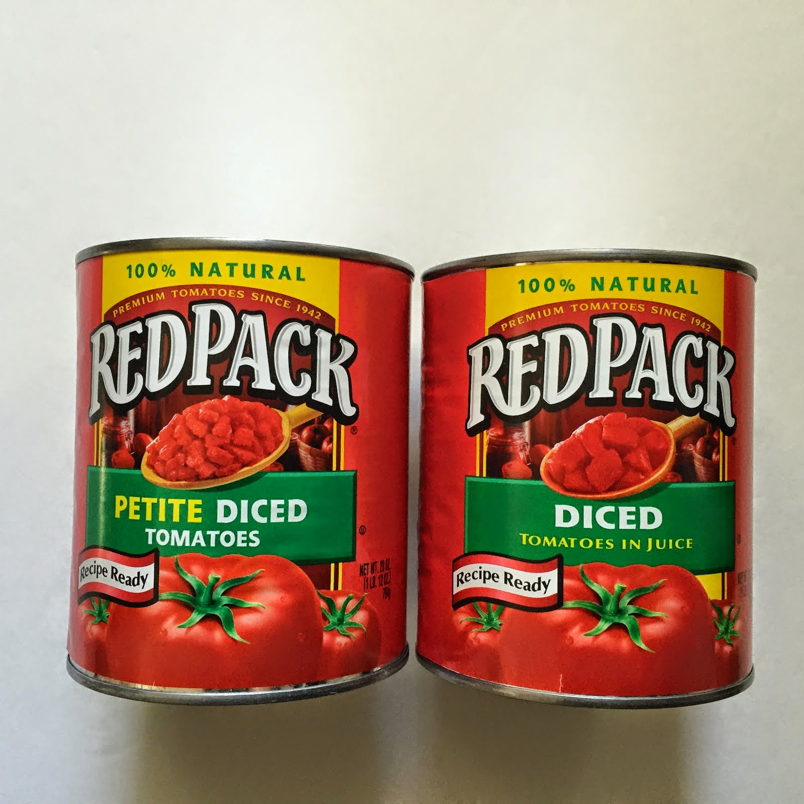 Giveaway: RedPack gift basket