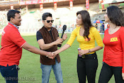 CCL 4 Telugu Warriors vs Kerala Strikers Match Photos-thumbnail-7