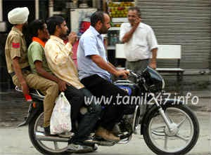 Traffic rules and regulations by central government in india, Fine amounts, traffic laws, cctv camera on road, drunk and drive fine and punishments