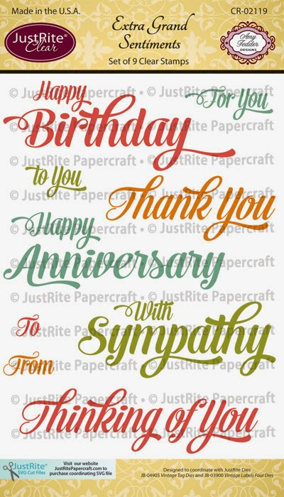 http://justritepapercraft.com/products/extra-grand-sentiments-clear-stamps