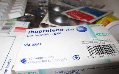 Medicamentos genéricos en México