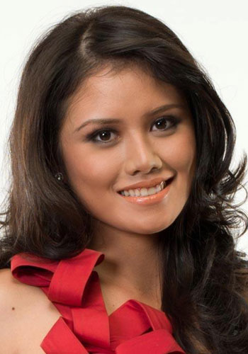 Inesh Putri Tjiptadi's biography