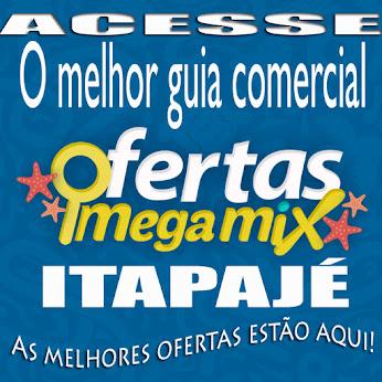 O MAIS COMPLETO GUIA COMERCIAL DE ITAPAJÉ, AS MELHORES OFERTAS DA CIDADE VOCÊ ENCONTRA AQUI!
