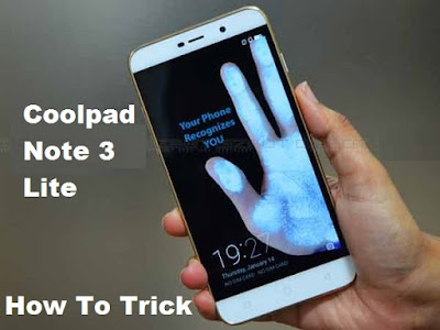 coolpad note 3 lite - Full Phone Specification