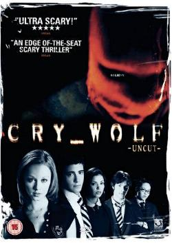 File Name Cry Wolf 2005