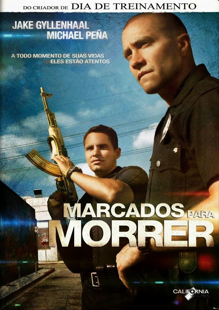 Marcados para Morrer – Dublado (2012)