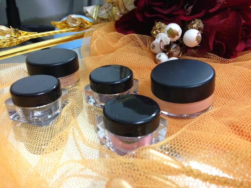Lumiere Mineral Cosmetics