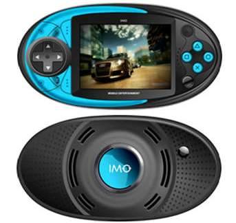 HP Game IMO G68