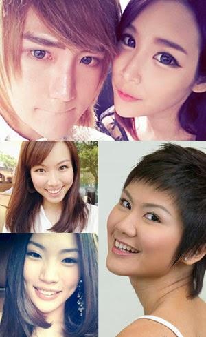 Popular Singapore Bloggers - June 2013
