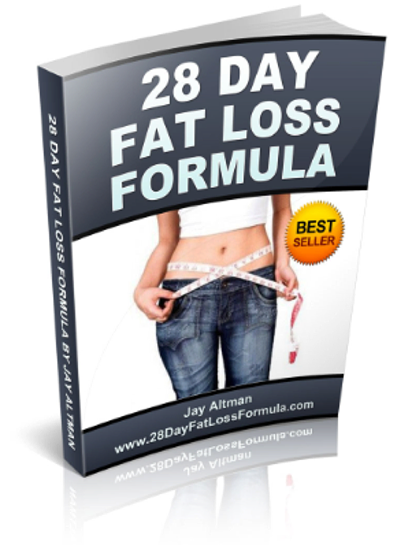 28 day fat loss formula