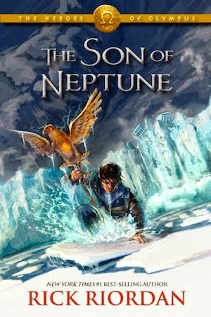 The Son of Neptune (Book 7)