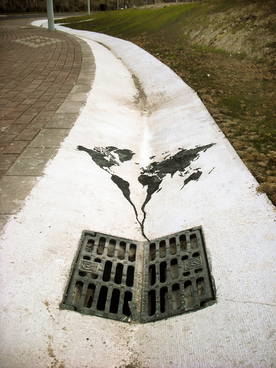 Very Creative Street Art