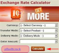 currency exchange rate converter download