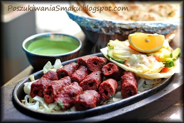 mutton seekh kebab bollywood lougne