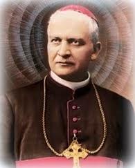 bł. o. Jerzy Matulewicz