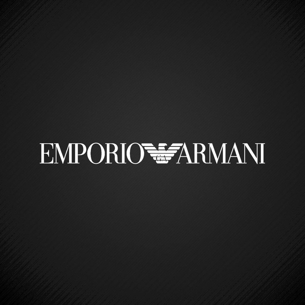 emporio armani logo vector wwwimgkidcom the image