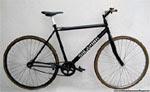 Bici Fissa M.P. Solarino