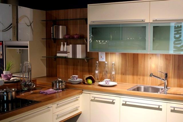 Raung Dapur Sederhana Modern