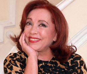 María del Carmen Martínez-Villaseñor Barrasa (Humorista)
